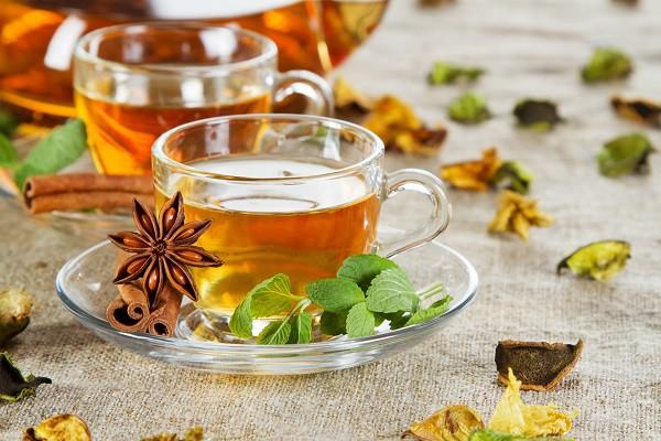Uống trà thảo mộc đem lại hiệu quả giảm cân bất ngờ và nhiều lợi ích khác mà bạn nên biết - Ảnh 2.