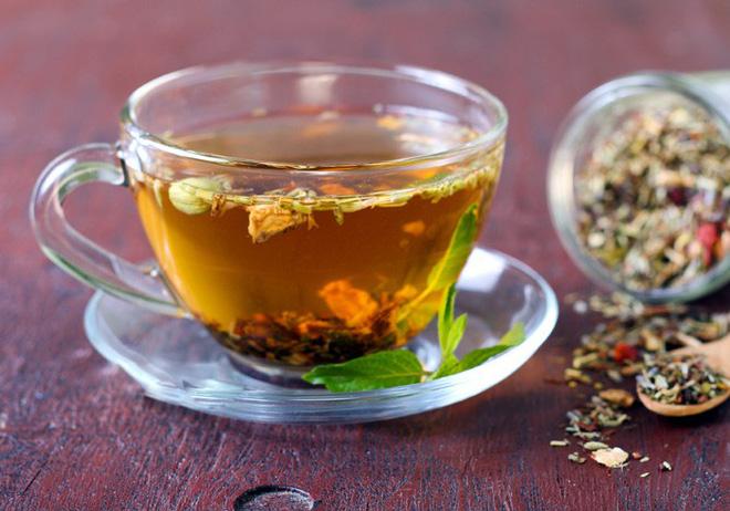 Uống trà thảo mộc đem lại hiệu quả giảm cân bất ngờ và nhiều lợi ích khác mà bạn nên biết - Ảnh 3.