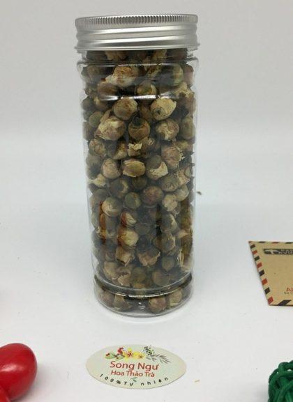 Trà hoa sen tuyết lọ 350ml- 65g