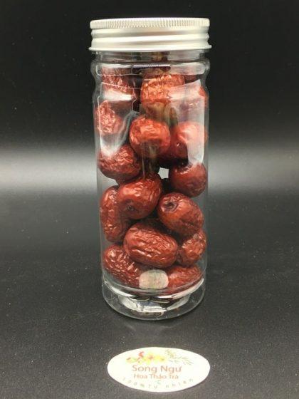 Trà táo đỏ lọ 350ml