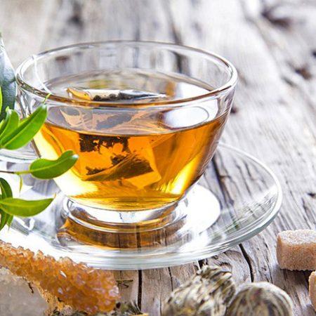 Uống trà thảo mộc đem lại hiệu quả giảm cân bất ngờ và nhiều lợi ích khác mà bạn nên biết