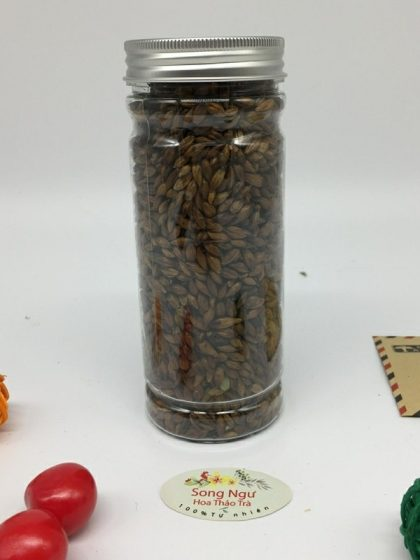 trà đại mạch lọ 350ml- 230g