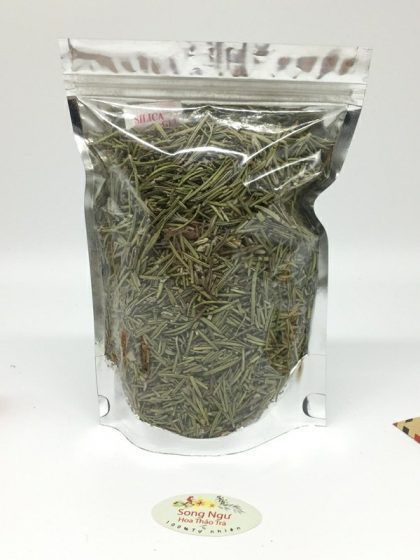 trà hương thảo túi zip 100g