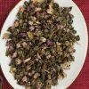 trà hoa đào