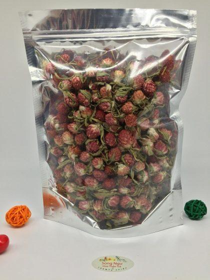 trà hoa bách nhật hồng túi zip 100g