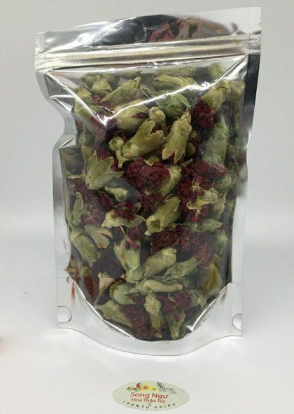 trà hoa cẩm chướng túi zip 100g