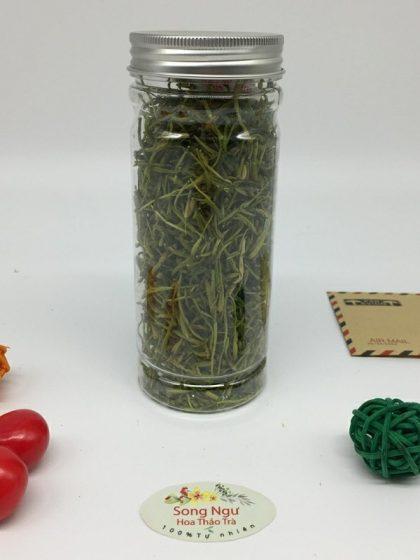 trà hoa kim ngân lọ 350ml- 30g