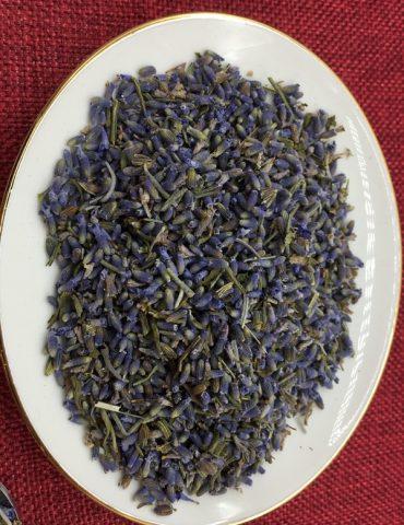 trà hoa oải hương