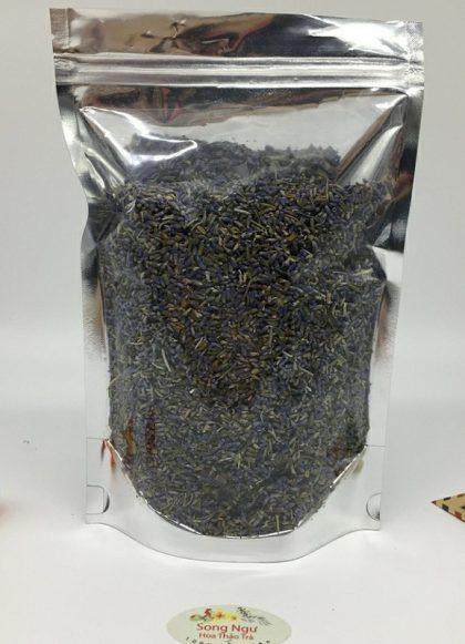 trà hoa oải hương túi zip 100g