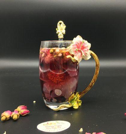 trà nữ thần