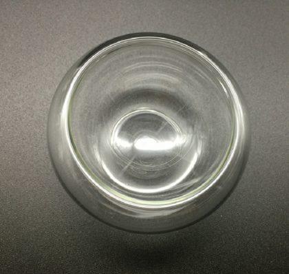 Chén 2 lớp lòng tròn 50ml- C50