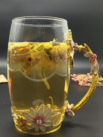 bàng đại hải thanh nhiệt nhuận hầu trà