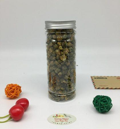 trà hoa cúc nụ lọ 350ml- 45g