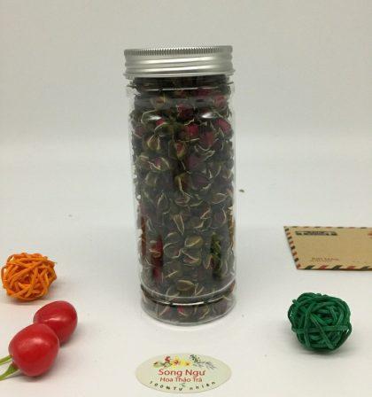 trà hoa hồng royal lọ 350ml-55g